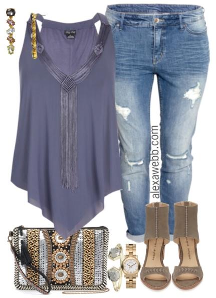 20d381182de plus-size-boyfriend-jeans-outfit-alexa-webb-516 - Alexa Webb