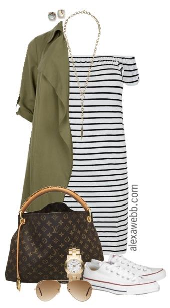 65a7cfdeb28d plus-size-striped-dress-outfit-alexa-webb-616-2 - Alexa Webb