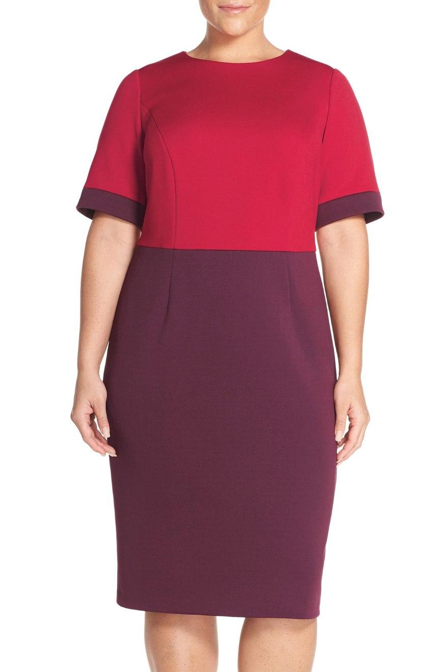 Nordstrom Anniversary Sale Plus Size Dress 1 - Alexa Webb