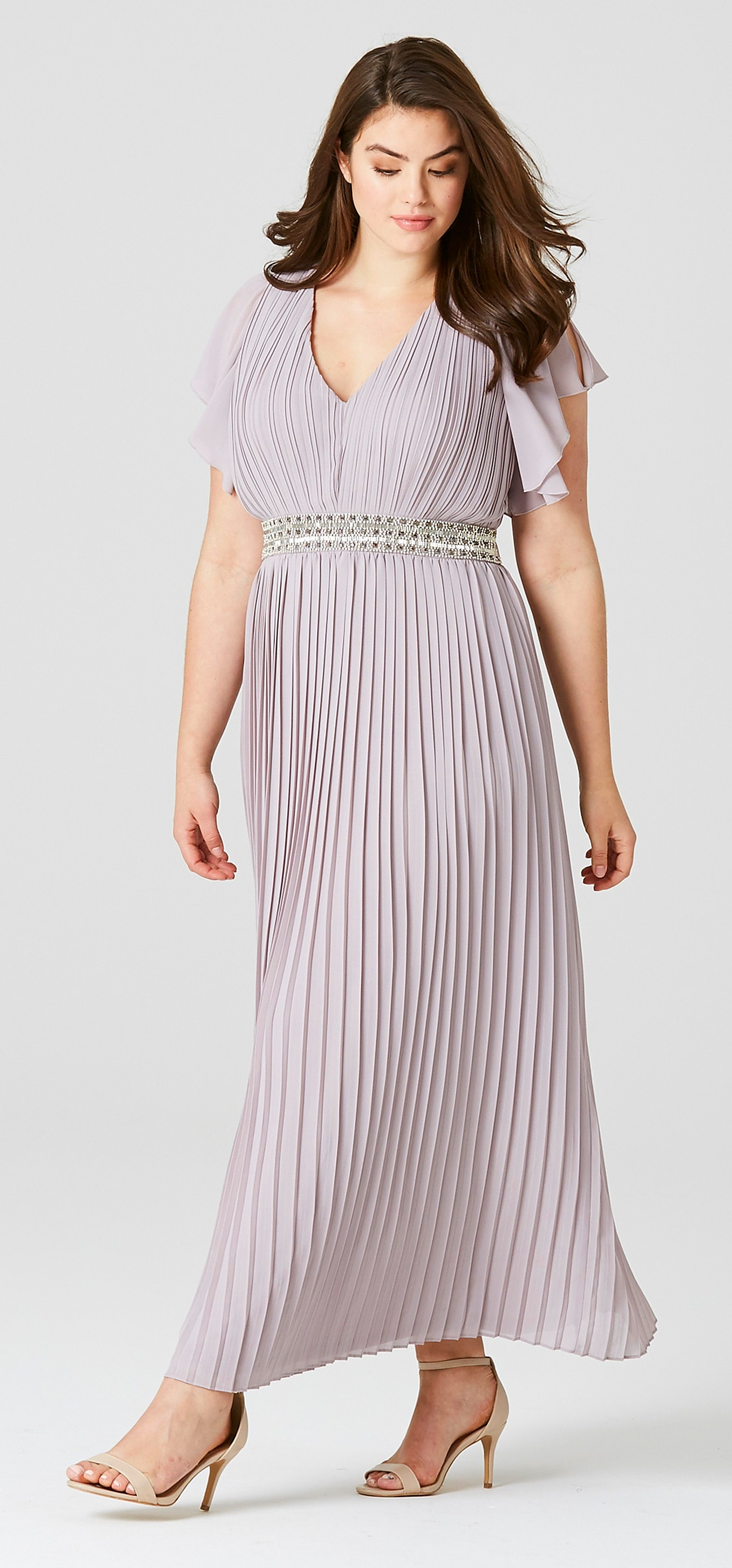 For a Wedding Guest Dresses 13