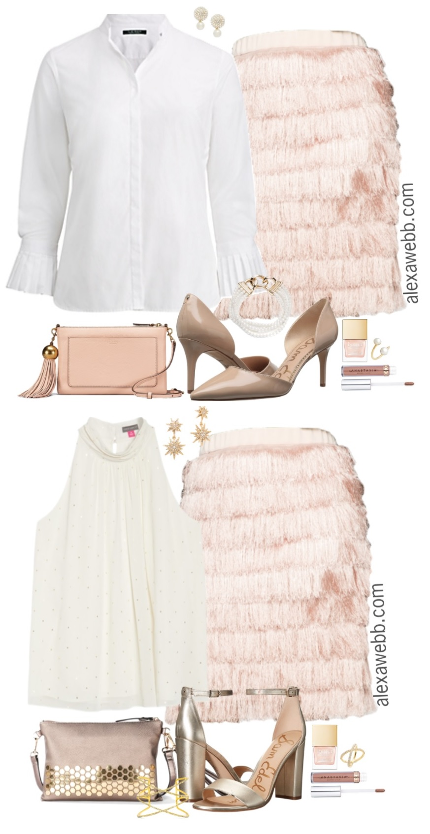 c307dd7c3 plus-size-fringe-skirt-outfit-alexa-webb-1217-3 - Alexa Webb
